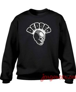 Dedsec Watch Dog Crewneck Sweatshirt