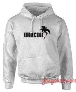 Dragon Logo Hoodie