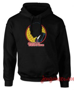 Eleven Mouth Breather Hoodie