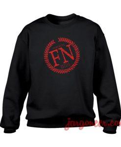 Fortnite Battle Royale Crewneck Sweatshirt
