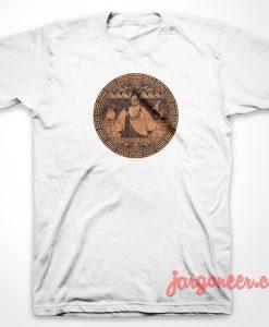 Hell's Urn T-Shirt