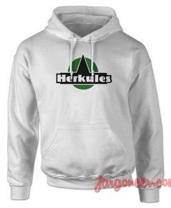 Herkules Motorcycles Hoodie