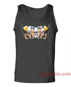 Heroes Evolution Unisex Adult Tank Top