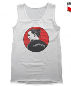 Ibrahimovic Unisex Adult Tank Top