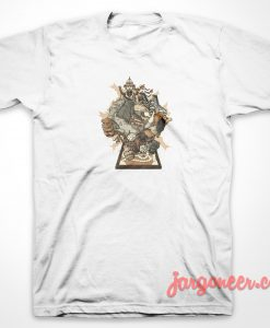 Jumanji Adventure T Shirt