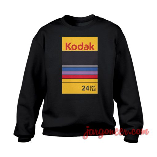 Kodak Closing Ceremony Crewneck Sweatshirt