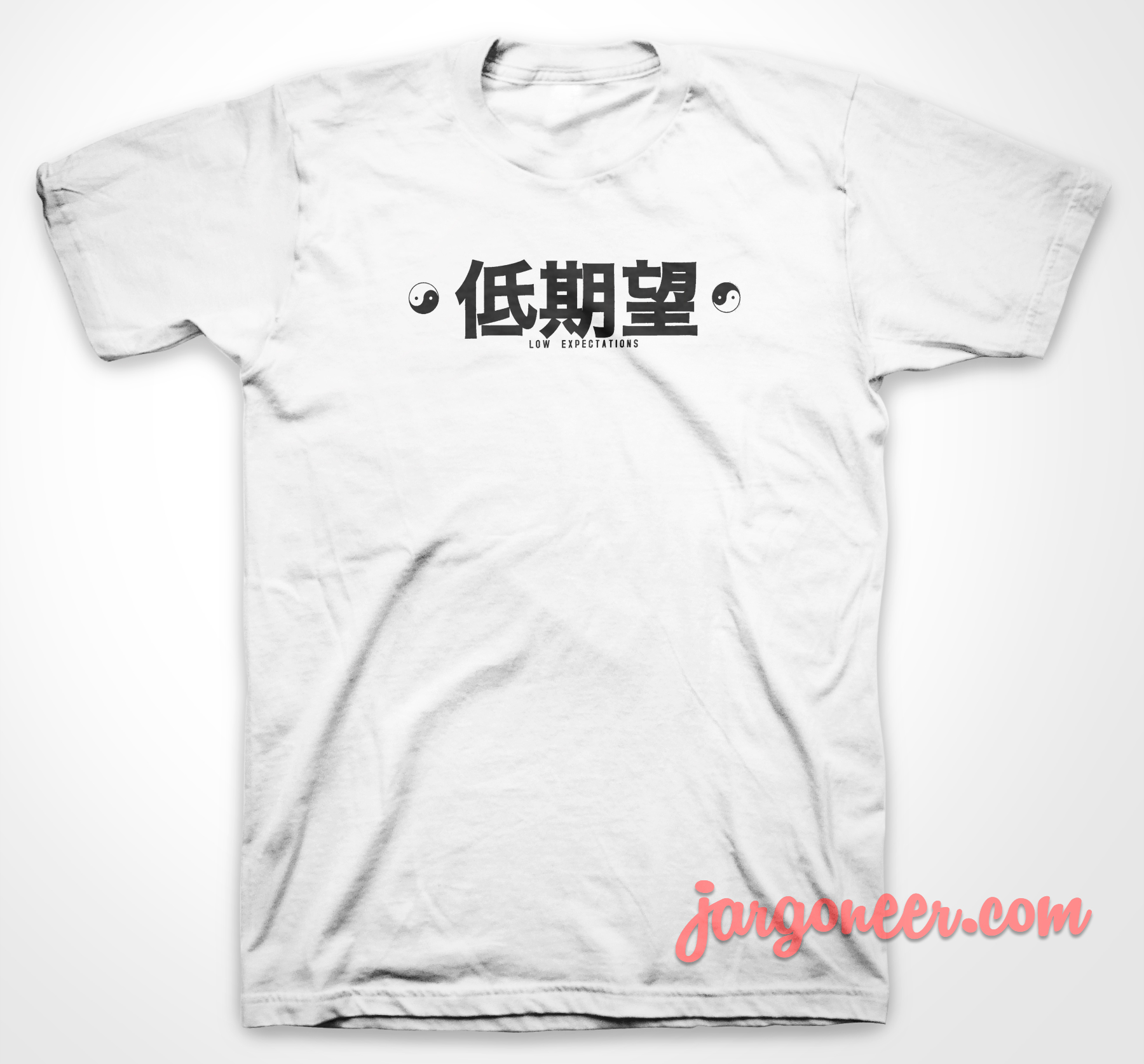 Low Expectation T-Shirt