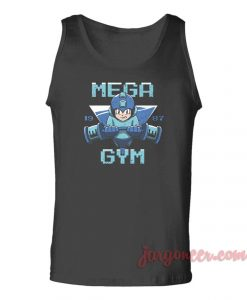 Mega Gym 1987 Unisex Adult Tank Top