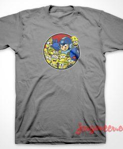 Mega Minions T Shirt