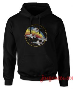 Moving Forward Hoodie
