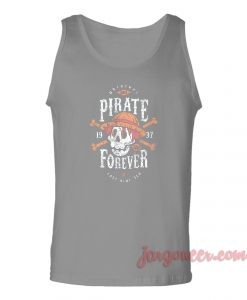 Original Pirates Unisex Adult Tank Top