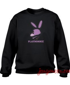 Playbonnie Crewneck Sweatshirt
