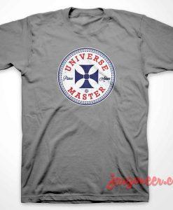Prince Adam Universe Master T Shirt