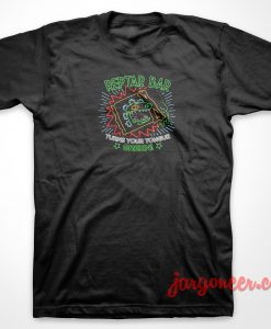 Reptar Bar Green T-Shirt