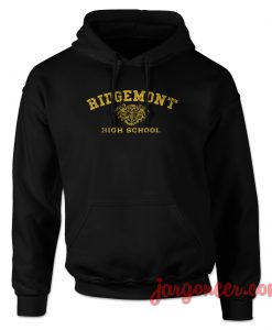 Ridgement High School Hoodie