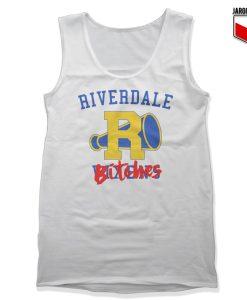 Riverdale Bitches Unisex Adult Tank Top