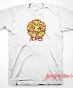Slices Pizzagram T-Shirt