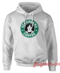 Starbeans Dustin Coffee Hoodie