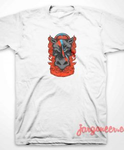 Stardust Rhyno T-Shirt