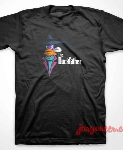 The DuckFather T-Shirt