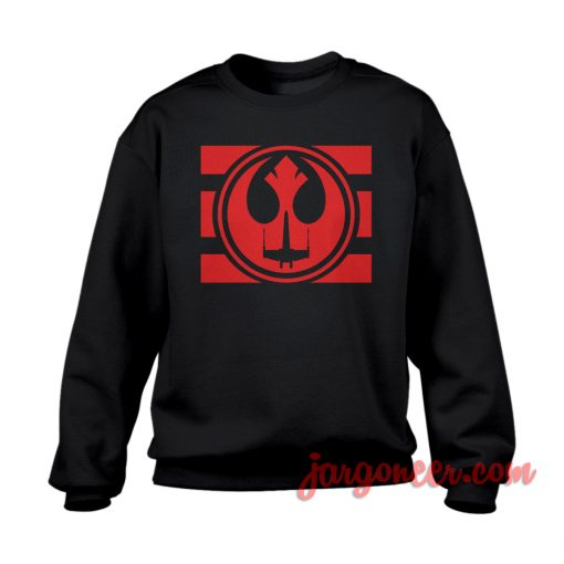 The Resistance Crewneck Sweatshirt