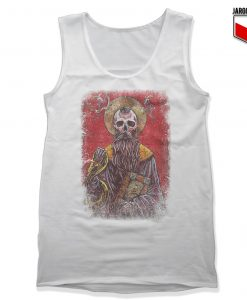 The Sinner Saint Unisex Adult Tank Top