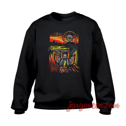 The Starscream Crewneck Sweatshirt