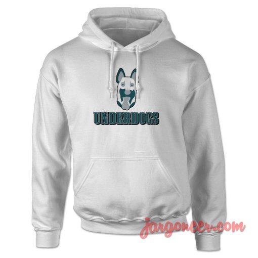 Underdogs Team Hoodie