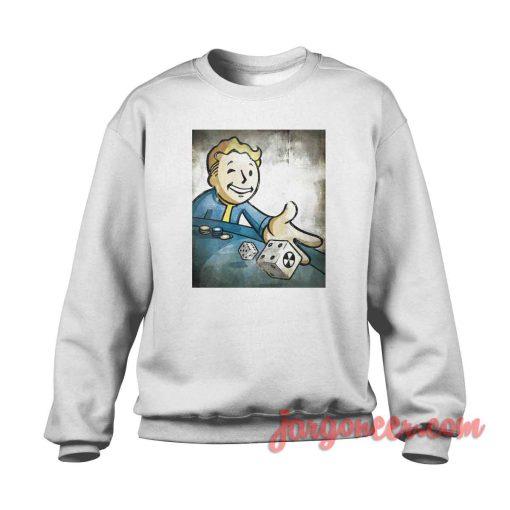 Vault Boy Crewneck Sweatshirt