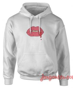 Whatch What You Say Hoodie