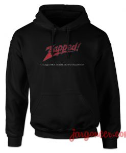 Zapped! Hoodie