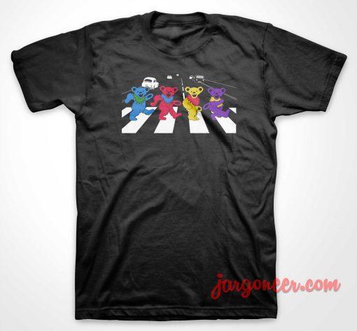 Abbey DEAD T Shirt