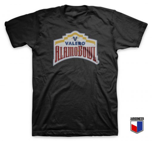 Alamo Bowl T-Shirt