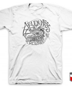 Arlen Ness Motorcycles T Shirt