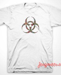 Bioflowers T-Shirt