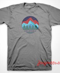 Colorado View T-Shirt