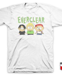 Everclear – South Park T-Shirt