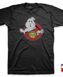 Ghostbape T-Shirt