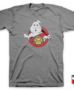 Ghostbape T Shirt