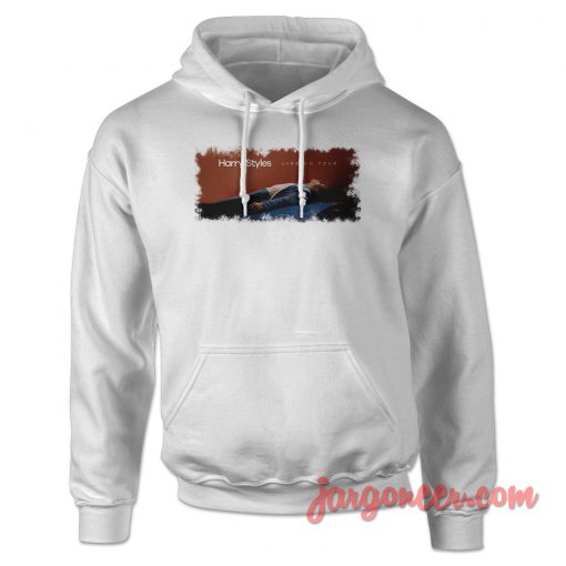 Harry Styles Live On Tour 2017 Hoodie