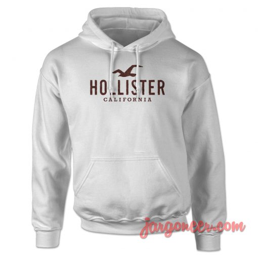 Hollister California Hoodie