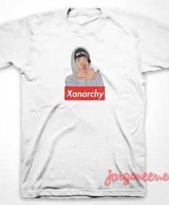 Lil Xan Xanarchy T-Shirt