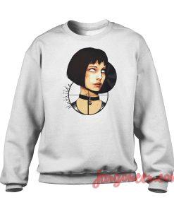 Mathilda Crewneck Sweatshirt
