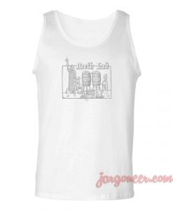 Meth Lab Breaking Bad Unisex Adult Tank Top
