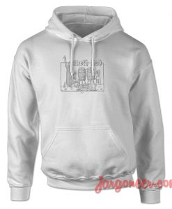 Meth Lab Breaking Bad Hoodie