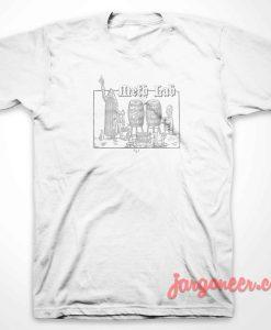Meth Lab Breaking Bad T Shirt
