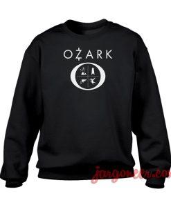 Ozark Series Crewneck Sweatshirt