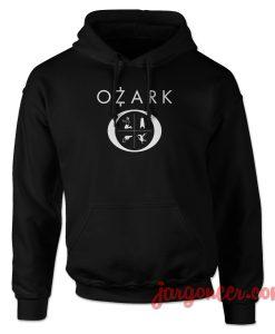 Ozark Series Hoodie