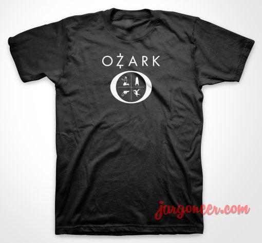 Ozark Series T Shirt