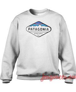 Patagonia Ventura Crewneck Sweatshirt
